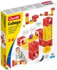 Quercetti Marble Run Cuboga Basic 28pcs (parcours de billes) Quercetti 6576 8007905065044