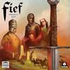 ASYNCRON games Fief (fr) base nouvelle édition 3770001693170