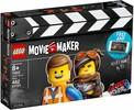 LEGO LEGO 70820 Film 2 Plateau de tournage LEGO 673419302180