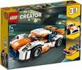 LEGO LEGO 31089 Creator La voiture de course 673419302104