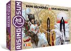 CMON Rising Sun (fr) Ext - kami dechaines (fr) 8435407621596
