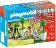 Playmobil Playmobil 9230 Enfants d'honneur avec photographe 4008789092304
