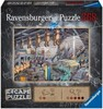 Ravensburger Casse-tête 368 Escape Fabrique à jouets, évasion 4005556165315
