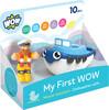 WOW Toys Premiers jouets WOW Tim le remorqueur 5033491104136