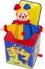 Schylling Boîte à surprise clown 019649202881