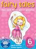 Orchard Toys Casse-tête 2-3x6 conte de fées 5011863301444
