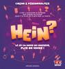 Tiki Editions Hein? (fr) Cinéma et personnalités 881314115792