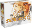 Letheia Sherlock 13 (fr) 3770008095007