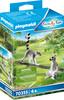 Playmobil Playmobil 70355 2 lemuriens (mars 2021) 4008789703552