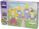 Plus-Plus Plus-Plus Mini Pastel Princesses 360 pièces 5710409101967