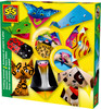 SES creative Pliages d'animaux (origami) (fr/en) 8710341148072