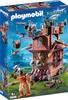 Playmobil Playmobil 9340 Tour d'attaque mobile des nains 4008789093400