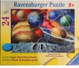 Ravensburger Casse-tête plancher 24 À la découverte de l'espace 4005556030781
