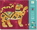 Djeco Kit mosaïques / Au coeur de la jungle 3070900094222