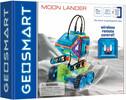 GeoSmart GeoSmart Atterrisseur lunaire 31pcs (fr/en) (construction magnétique) 5414301250098