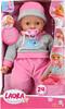 Simba Toys Poupée Laura interactive 40 cm - 24 sons 806044005571
