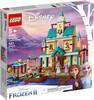 LEGO LEGO 41167 Princesse Le village du château d'Arendelle, La Reine des neiges 2 (Frozen 2) 673419302876