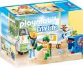 Playmobil Playmobil 70192 Chambre d'hôpital pour enfant 4008789701923