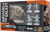 CMON Zombicide Invader (fr) ext survivors of the galaxy 8435407629714