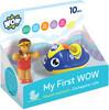 WOW Toys Premiers jouets WOW Jessie le Jetski 5033491104143