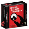 Vampire Squid Cards Crabs Adjust Humidity (en) base Omniclaw Edition Volumes 1 - 5 (Cards Against Humanity) 019962086915