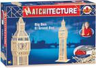 Matchitecture Matchitecture Big Ben, Londres, Royaume-Uni (fr/en) 061404066184