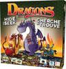 Gladius Cherche et trouve dragons (fr/en) 620373080104
