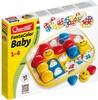 Quercetti FantaColor Baby chevilles multi-formes 30pcs Quercetti 4405 8007905044056