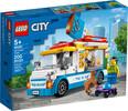 LEGO LEGO 60253 City Le camion du marchand de glace 673419319218
