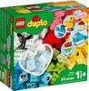 LEGO LEGO 10909 DUPLO La boîte cœur 673419318808