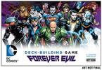 Cryptozoic Entertainment DC Comics Deck-building Game (en) base Forever Evil 815442017963