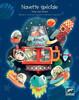 Djeco Tableau pop-up Navette spatiale 3070900049215