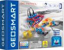 GeoSmart GeoSmart Patrouilleur à ski 31pcs (fr/en) (construction magnétique) 5414301250180