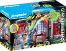 Playmobil Playmobil 70318 SOS Fantômes Coffret transportable (Ghostbusters) 4008789703187