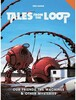 Modiphius Tales from the loop RPG (en) Our Friends the Machines & Other Mysteries 9789187222931