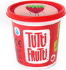 Tutti Frutti Pâte à modeler 128g fraise (fr/en) 061404128042