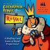 Drei Magier Spiele Kaker laken poker royal (fr/en) (poker des cafards royal / Cockroach Poker Royal) 4001504871567