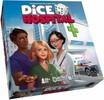Super Meeple Dice Hospital (fr) base 3665361015161