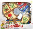 Caillou Caillou pizza à garnir 672781200056
