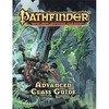 Paizo Publishing Pathfinder (en) advanced class guide 9781601256713