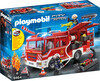 Playmobil Playmobil 9464 Fourgon d'intervention des pompiers 4008789094643