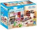 Playmobil Playmobil 9269 Cuisine aménagée 4008789092694