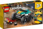 LEGO LEGO 31101 Le Monster Truck 673419317344