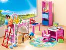 Playmobil Playmobil 9270 Chambre d'enfant 4008789092700
