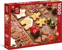 Belvédère jouet Casse-tête 1000 adorables pain d'epices 061152643200