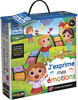 kids Love Kids Love - J'exprime mes émotions (fr) 8008324087679