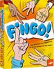 FoxMind Fingo (fr/en) 8717344310963