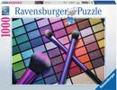 Ravensburger Casse-tête 1000 Ombres 4005556198603