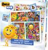Gladius Cherche et trouve Emoji (fr/en) 620373055447