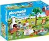Playmobil Playmobil 9272 Famille et barbecue estival 4008789092724
